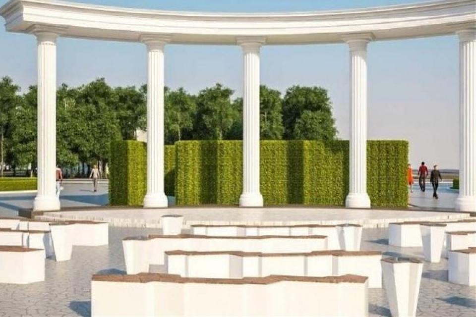 фото 17 парков и скверов планируют возвести в Астане