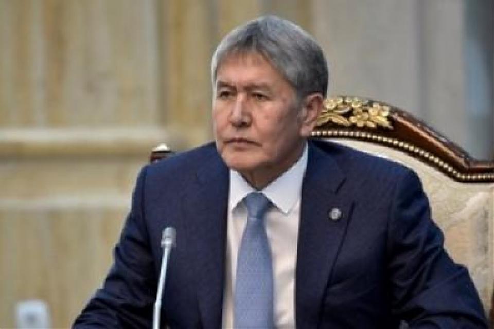 фото Бишкекский горкенеш и маслихат Астаны подпишут соглашение о сотрудничестве