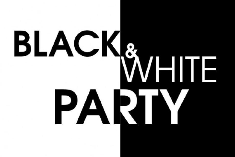 фото Black & White Party