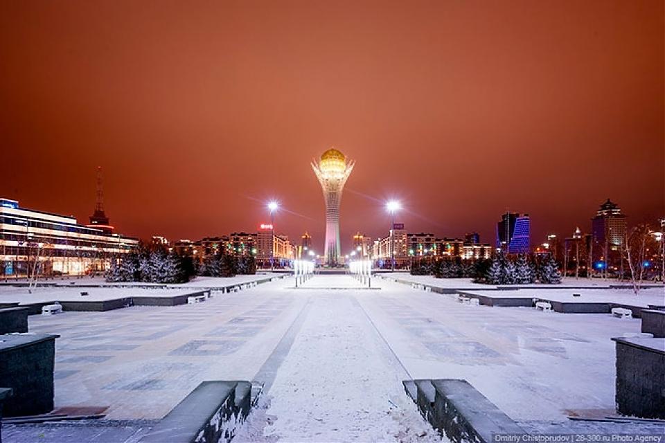 фото Будни и праздники столицы