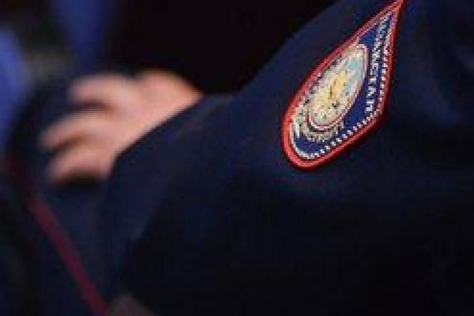 фото Бывший замглавы криминальной полиции Астаны осужден за пытки экс--сотрудника КНБ