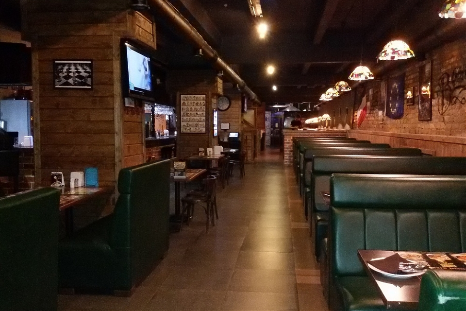 фото DRAFT BAR&GRILL на Бейбитшилик