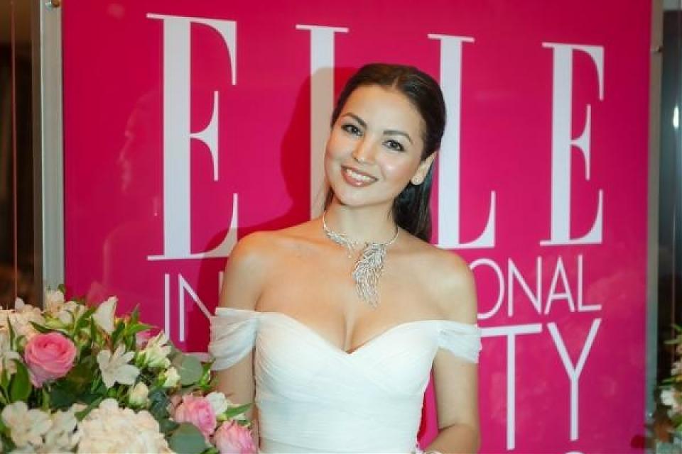 фото Fashion-премия ESA — Журнал ELLE