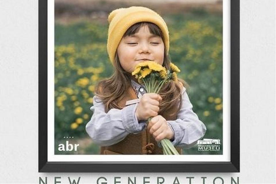 фото Фотовыставка «Көктем. New generation»