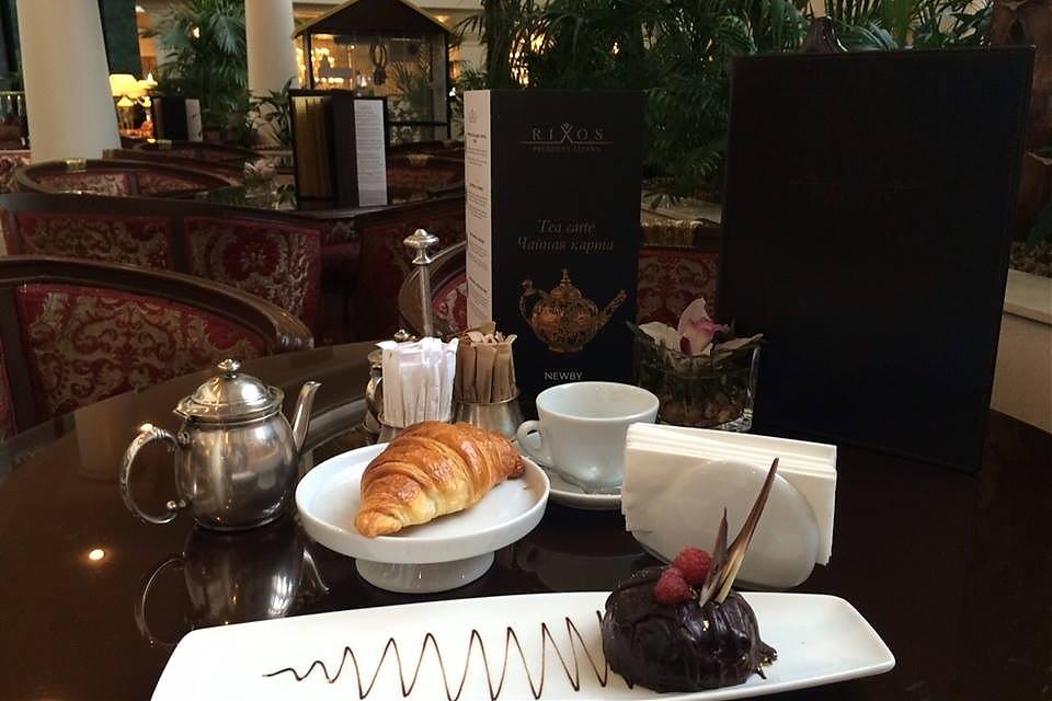 фото Friday Astana в отеле Rixos Garden
