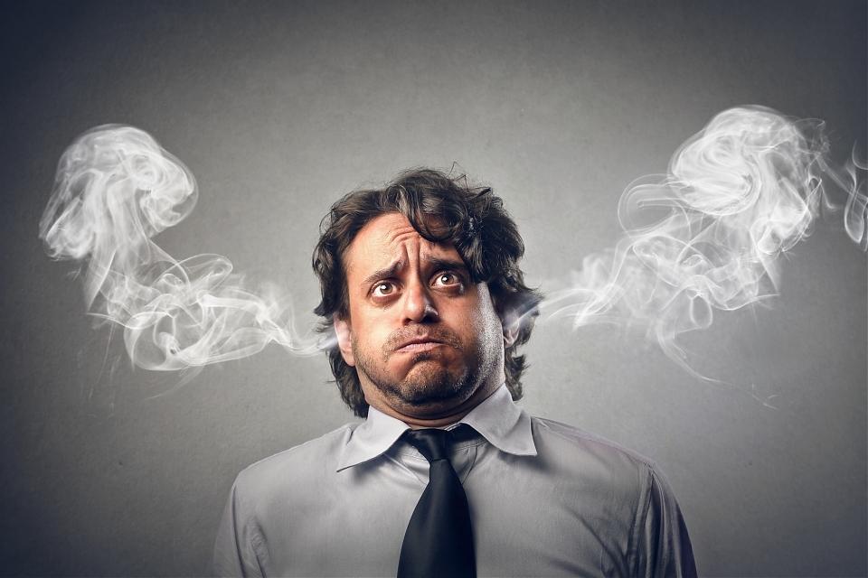 фото Как справиться со стрессом?