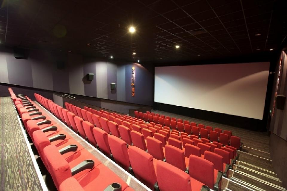 фото Kinopark 7 (Керуен) IMAX 3D