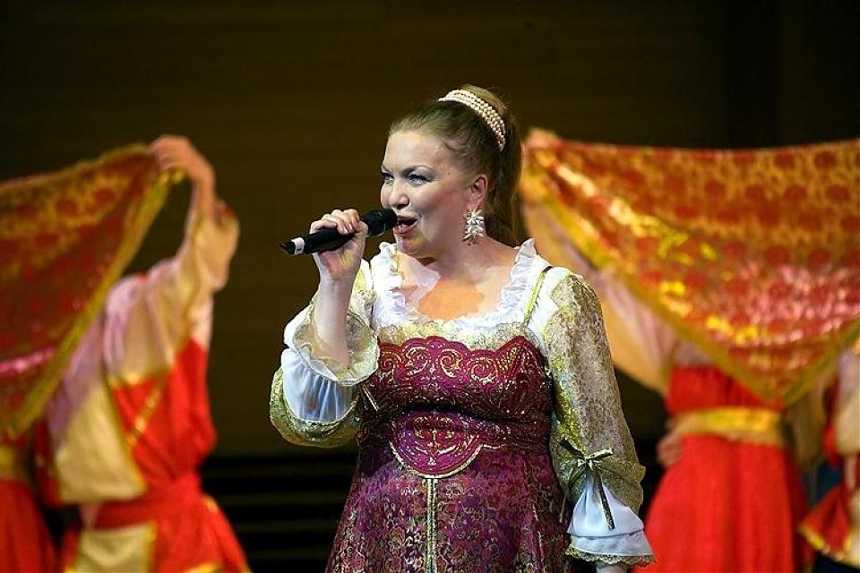 фото Концерт «Русская душа»