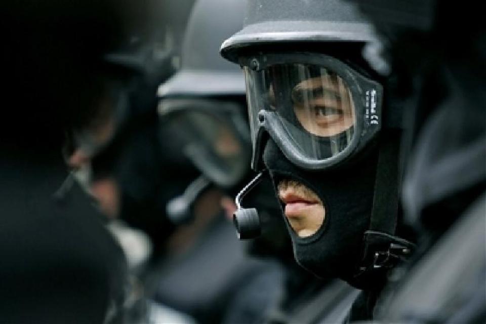 фото Максимально приближенные к боевым действиям антитеррористические учения пройдут в Астане