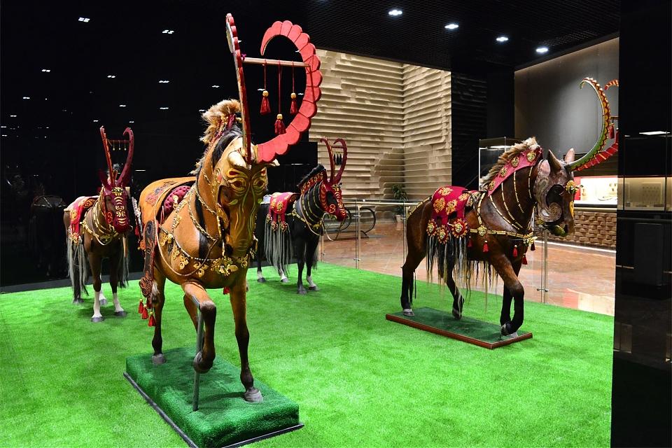 фото Национальный музей Республики Казахстан