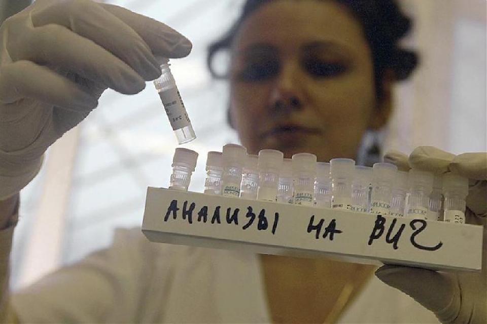 фото Около 20 ВИЧ-инфицированных скрываются от врачей в Астане
