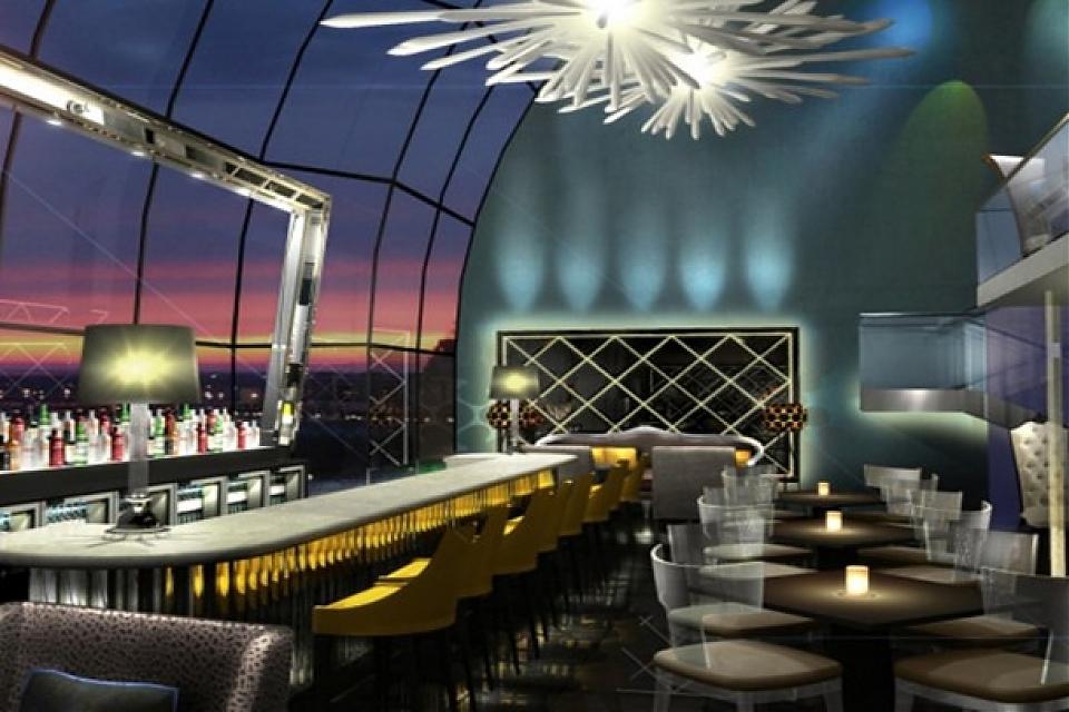 фото Отель Astana Marriott