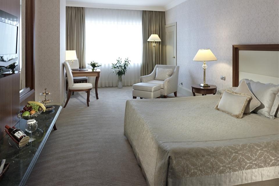 фото Отель Риксос Президент Астана