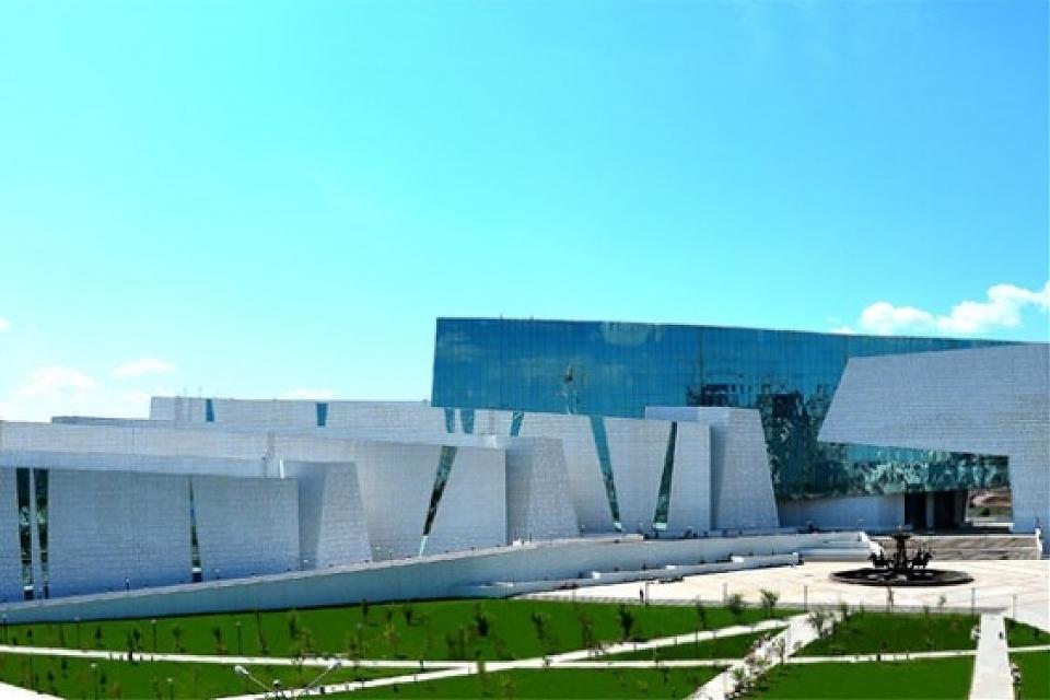 фото Пресс-релиз  «Путь сказаний» в Национальном музее