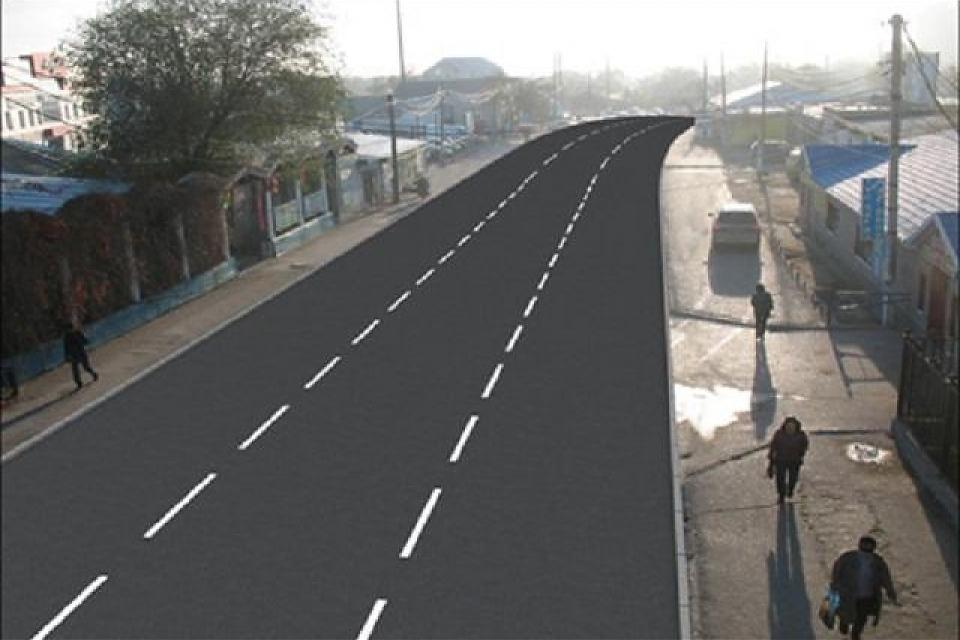 фото Сколько денег потратят на ремонт дорог в Астане