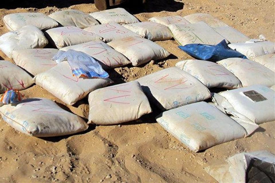 фото В Астане ликвидирован канал поставки наркотиков