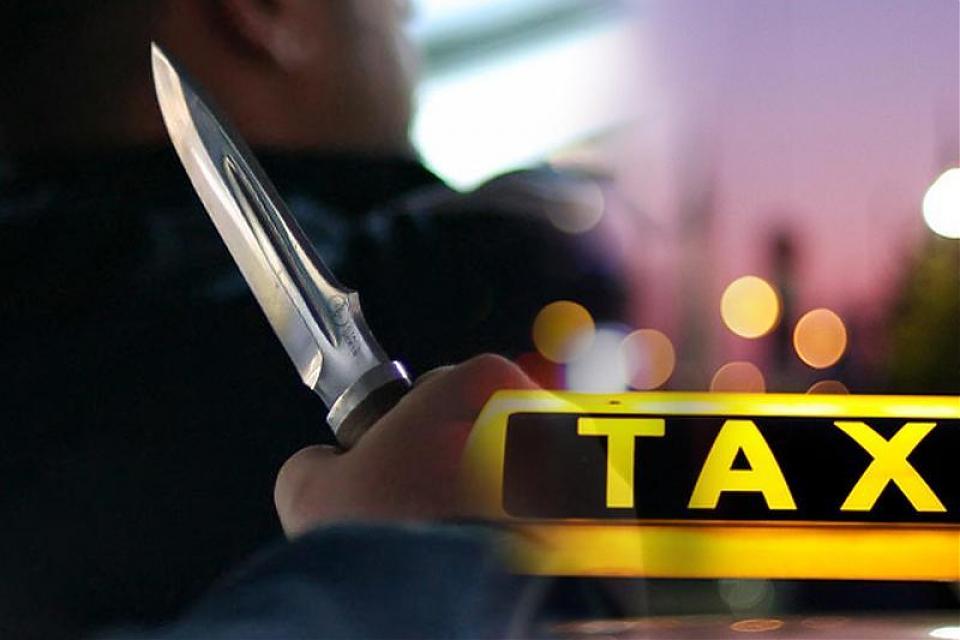 фото В Астане таксист «работал» наводчиком для грабителей