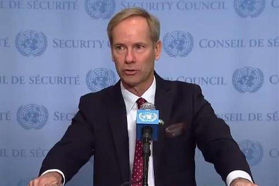 фото В ООН призвали участников Астаниского процесса договориться о прекращении огня