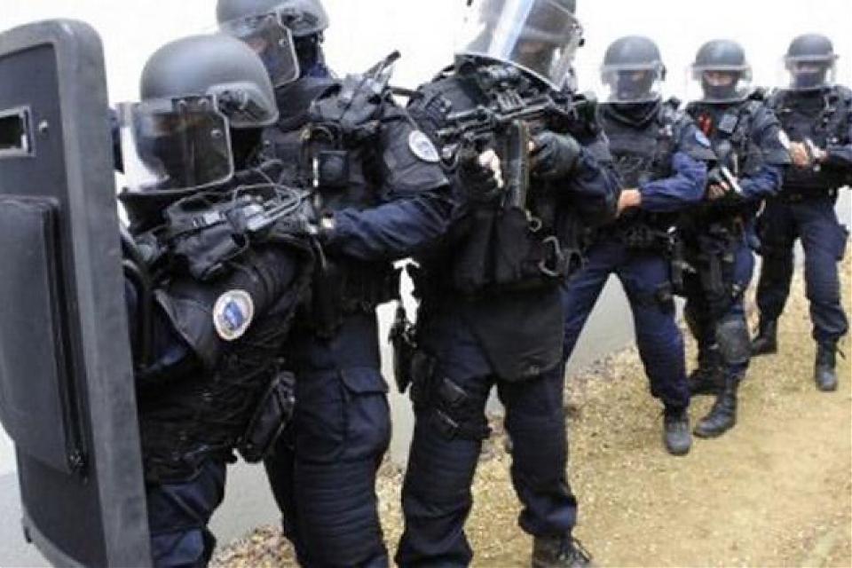 фото В понедельник в Астане пройдут антитеррористические учения
