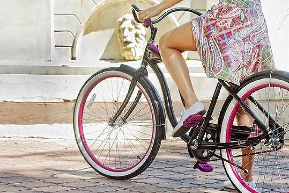 фото Велосипедистам – безопасность и комфорт