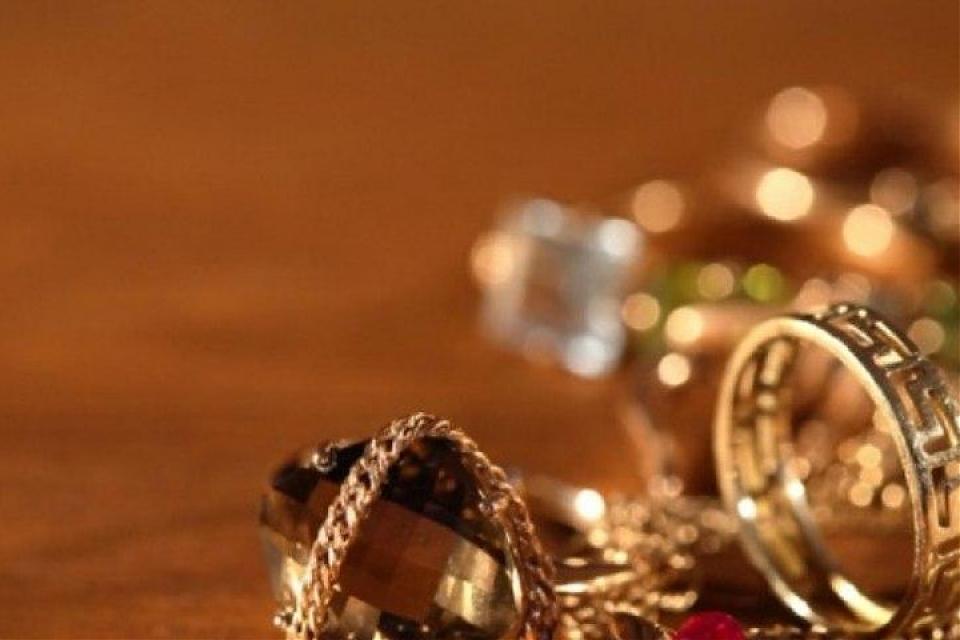 фото Золото на 253 миллиона тенге изъяли у гражданки Кыргызстана в аэропорту Астаны
